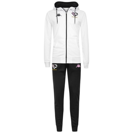 Palermo F.C. bodysuit representative white child 2020/21 Kappa
