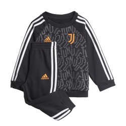 Juventus tuta neonato baby jogger 2020/21 Adidas