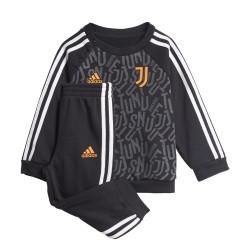 Juventus Tuta neonmal baby jogger 2020/21 Adidas