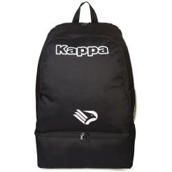 Palerme sac à dos noir 2020/21 Kappa