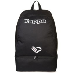Palermo backpack team black 2020/21 Kappa