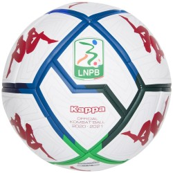 Kappa Pallone League National Series B 2020/21