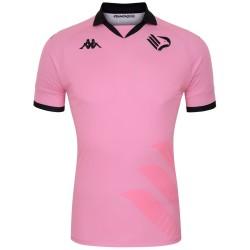 Palermo FC maglia gara home Kombat 2020/21 Kappa