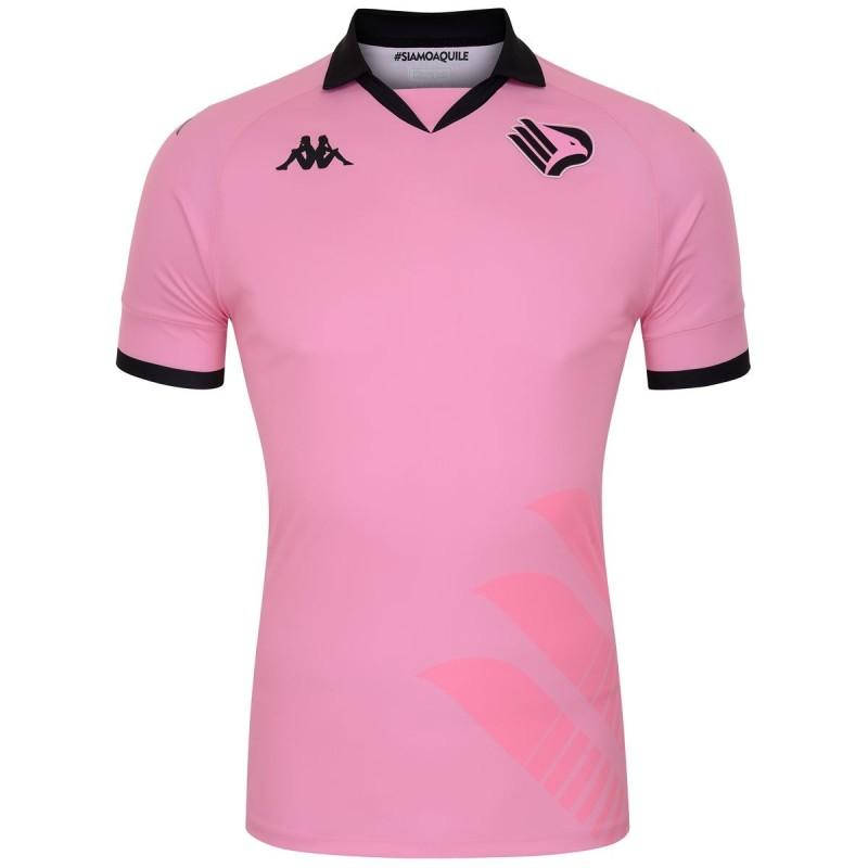 Heimspieltrikot von Palermo FC Kombat 2020/21 Kappa