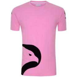 Palermo FC Aquila Amepos pink t-shirt 2020/21 Kappa