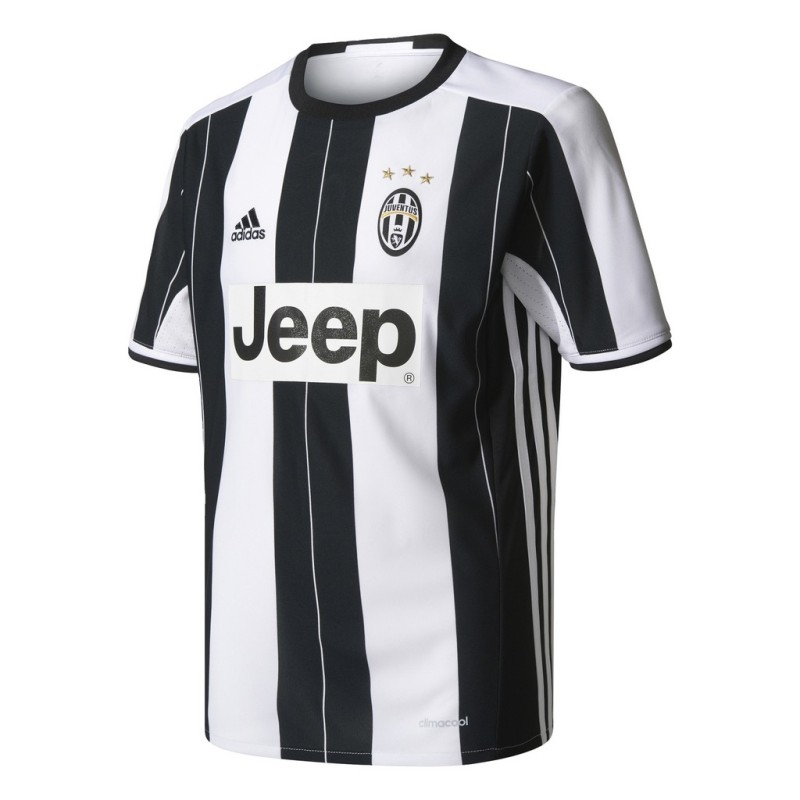 Juventus maglia home bambino 2016/17 Adidas