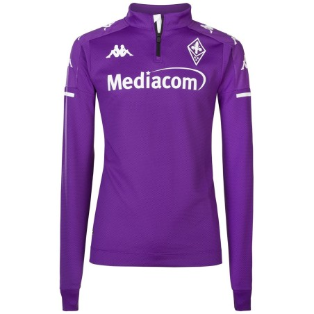 Fiorentina team sweatshirt 2020/21 Kappa