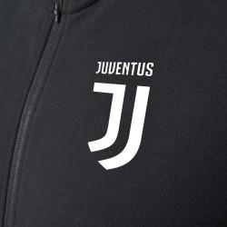 Felpa Gara Juventus Anthem Pre 2017 Nera Adidas Hoodie Juve 18 7PqIqwdr