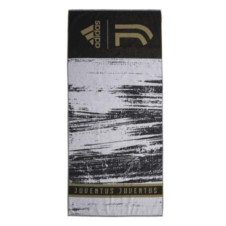 Adidas Juventus Sport Strandtuch 2020/21 - 100% Original - 100% offizielles Produkt