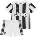 Juventus bébé kit d'accueil 2017/18 Adidas