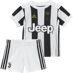 Juventus baby home kit 2017/18 Adidas