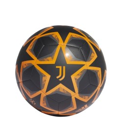 Juventus pallone UCL finale capitano 2020/21 Adidas