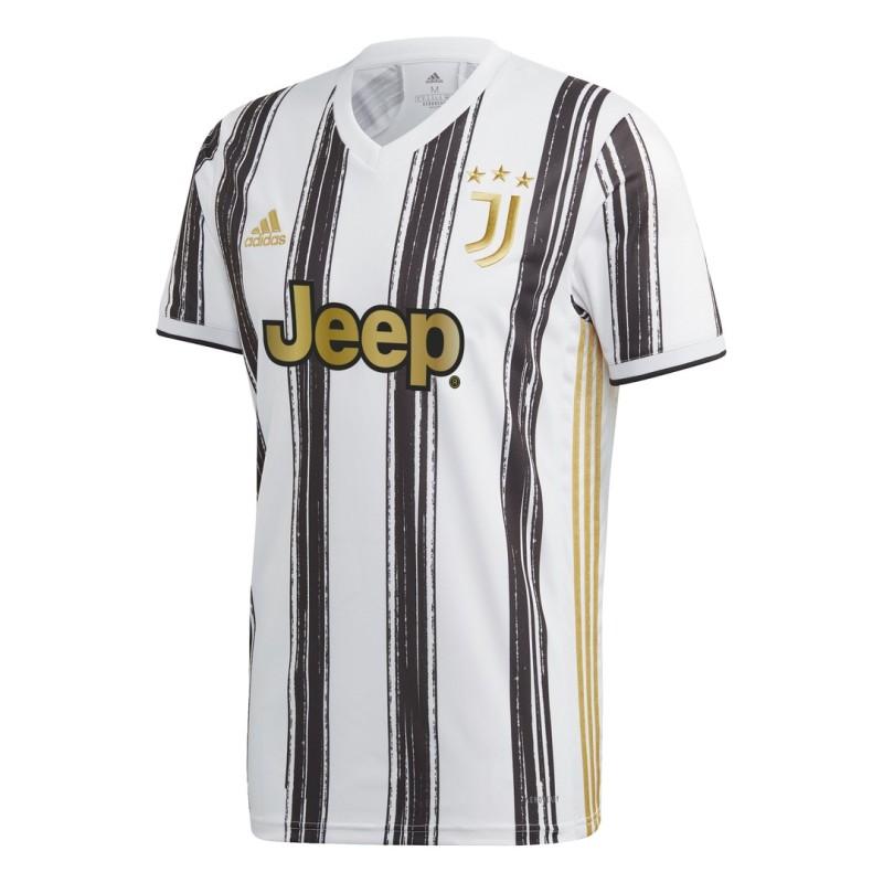 Juventus maglia gara home 2020/21 Adidas