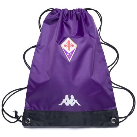 Fiorentina sacca palestra viola 2020/21 Kappa