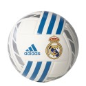 Real Madrid pallone calcio authentic 2017/18 Adidas
