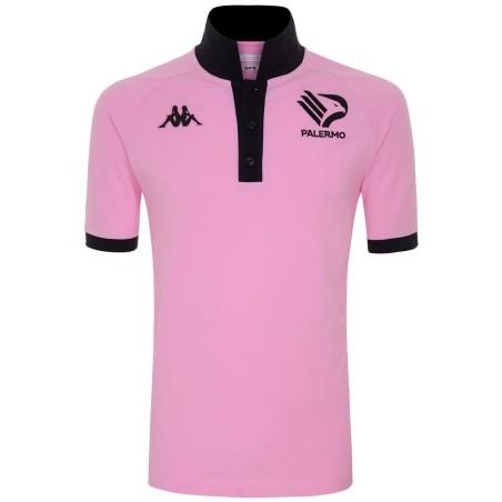 Palermo FC polo team pink 2020/21 Kappa