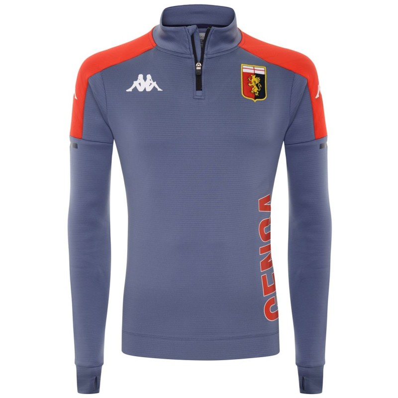 Genoa sweatshirt team Grifone 2020/21 Kappa