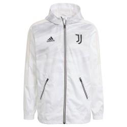 Juventus Windjacke Jacke Windjacke 2020/21 Adidas