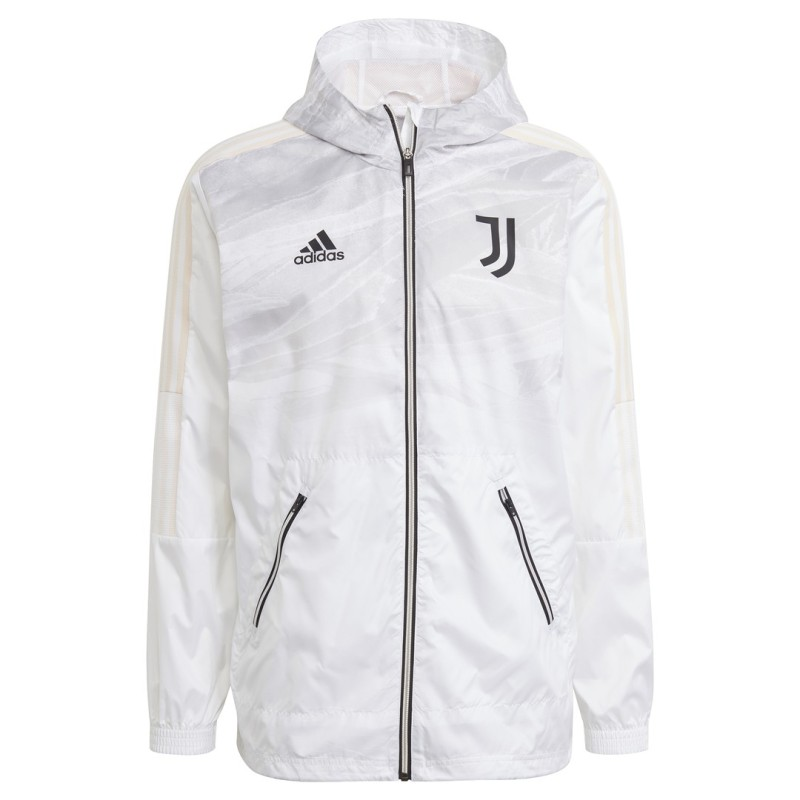 Juventus giacca a vento Jacket windbreaker 2020/21 Adidas