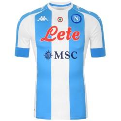 Napoli maglia gara Kombat Argentina 2020/21 Kappa