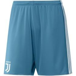 La Juventus pantalones cortos de portero Adidas 2017/18