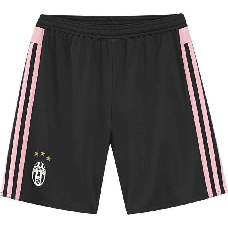 La Juventus away shorts enfant Adidas 2015/16