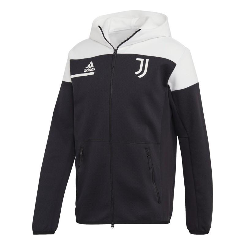 Juventus giacca felpa Z.N.E. Anthem Squad 2020/21 Adidas