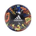 Adidas football ball Messi the flea 2020/21