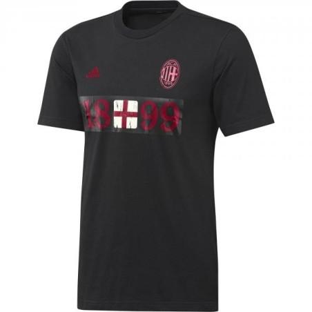 Milan t-shirt partisans 1899 Adidas
