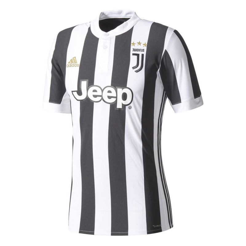 Juventus home shirt 2017/18 Adidas