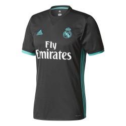 Real Madrid auswärts trikot Adidas 2017/18