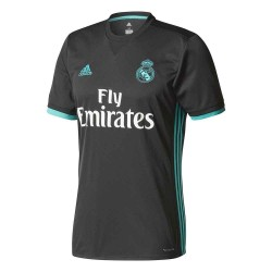 Real Madrid jersey away 2017/18 Adidas