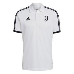 Juventus polo 3S team white 2021/22 Adidas