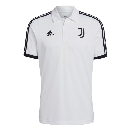 Juventus polo 3S team bianca 2021/22 Adidas