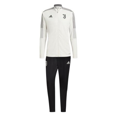 Adidas Juventus White Training Bench Suit 2021/22
