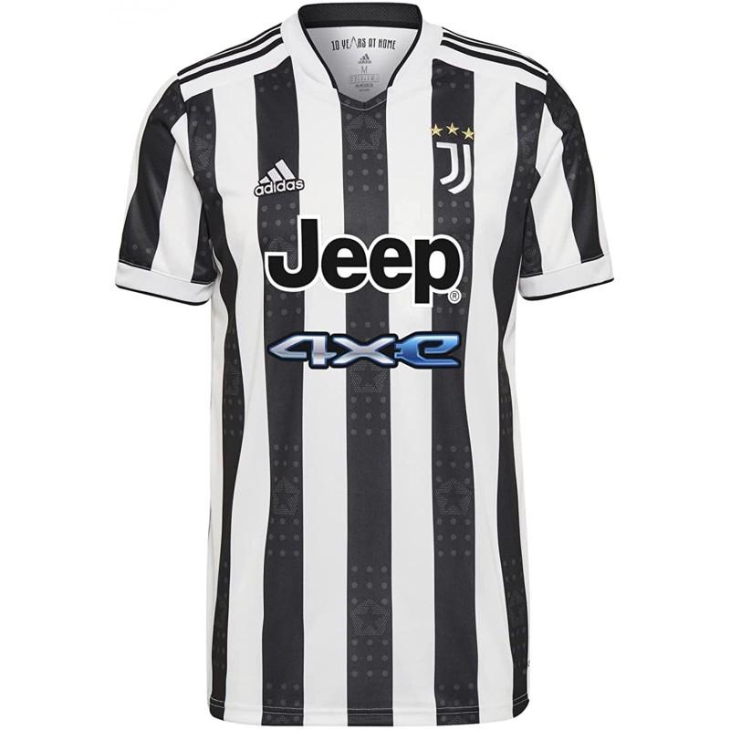Juventus home jersey 2021/22 Adidas