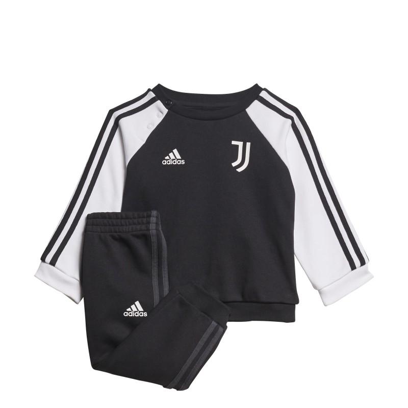 Adidas Juventus tracksuit infant boy 2021/22