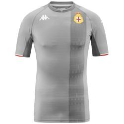Genoa jersey third Zena gray 2021/22 Kappa