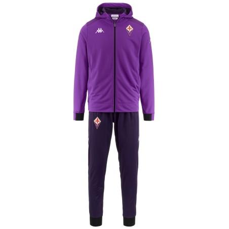 Fiorentina purple representation tracksuit 2021/22 Kappa