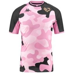 Palermo FC third match jersey Kombat camouflage 2021/22 Kappa