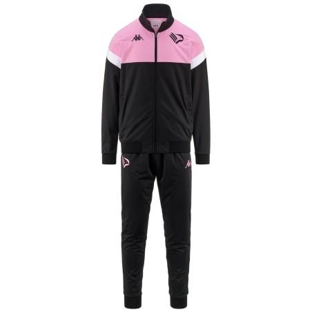 Palermo FC black representation suit Alfonz 2021/22 Kappa