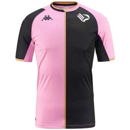 Palermo FC home match jersey Kombat 2021/22 Kappa