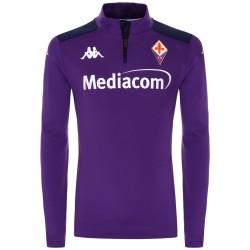 Fiorentina training sweatshirt team 2021/22 Kappa