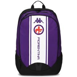 Fiorentina backpack Apack purple Kappa