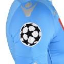 SSC Napoli maillot domicile de l'uefa Champions League 2013/14 Macron