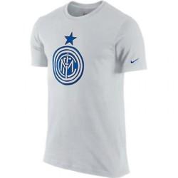 FC Inter mailand t-shirt core basic-weiß Nike