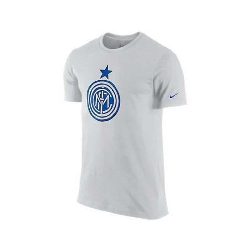 FC Inter t-shirt core basic white Nike