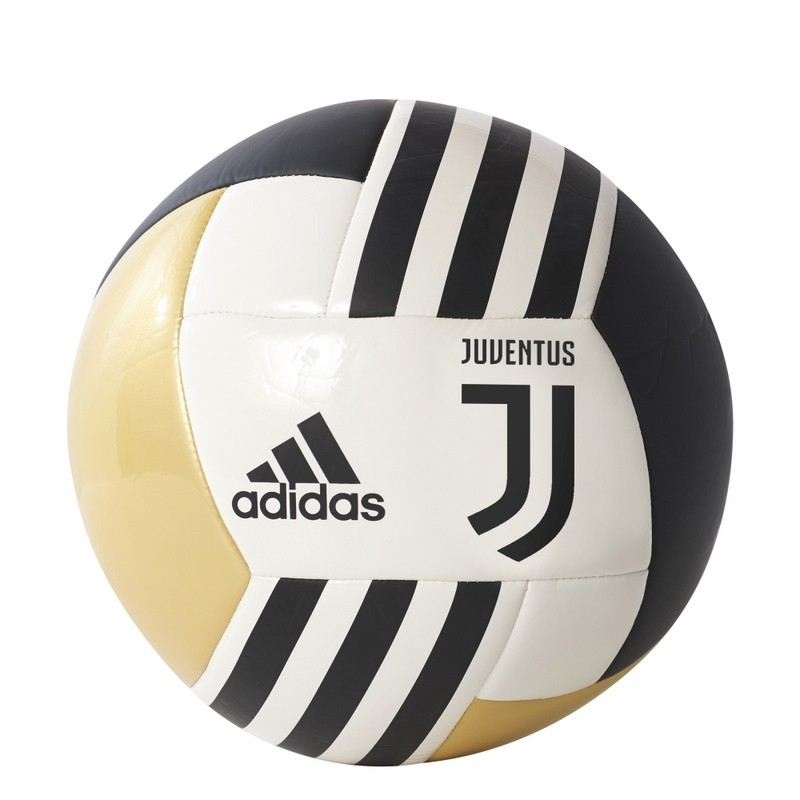 Juventus Fc Ball Fussball Authentic Adidas 2017 18