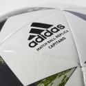 Juventus ball UCL final captain 2017/18 Adidas