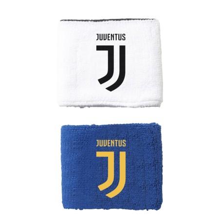 La Juventus paire de poignets Adidas